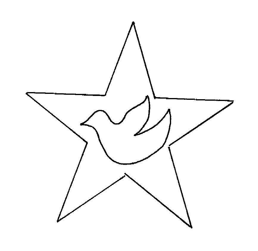 9th Messianic Symbol For The Advent Season Dove Spirit